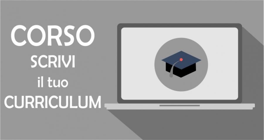Corso Per Scrivere Il Curriculum Vitae In Modo Professionale